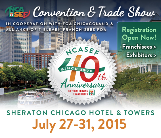 Convention and Trade Show