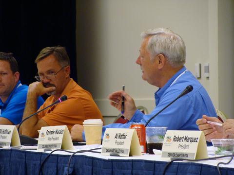 View The Las Vegas Board Meeting July 2013 Album