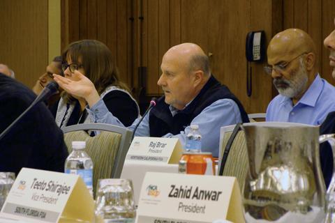 View The Dallas Affiliate & Board Meeting February 2014 Album