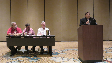 View The Hawaii Affiliate & Board Meeting October 2014 Album