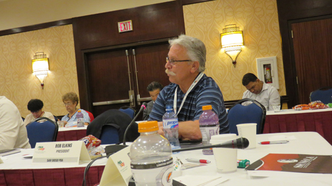 View The Monterey Affiliate & Board Meeting February 2016 Album